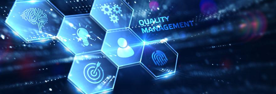 management de qualité